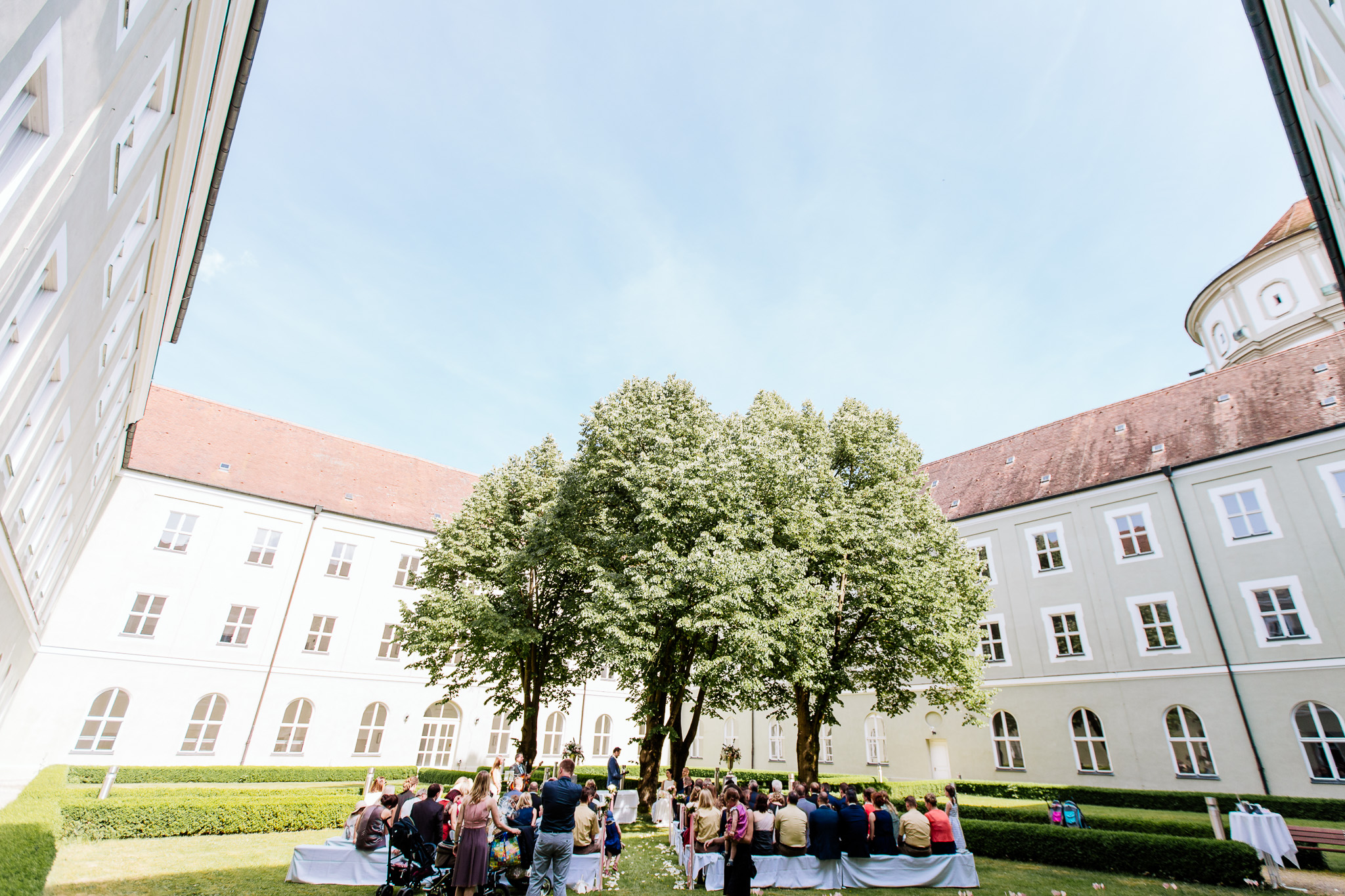 Freie Trauung Marietta & Felix (Fotos by Stephanie Smutny)