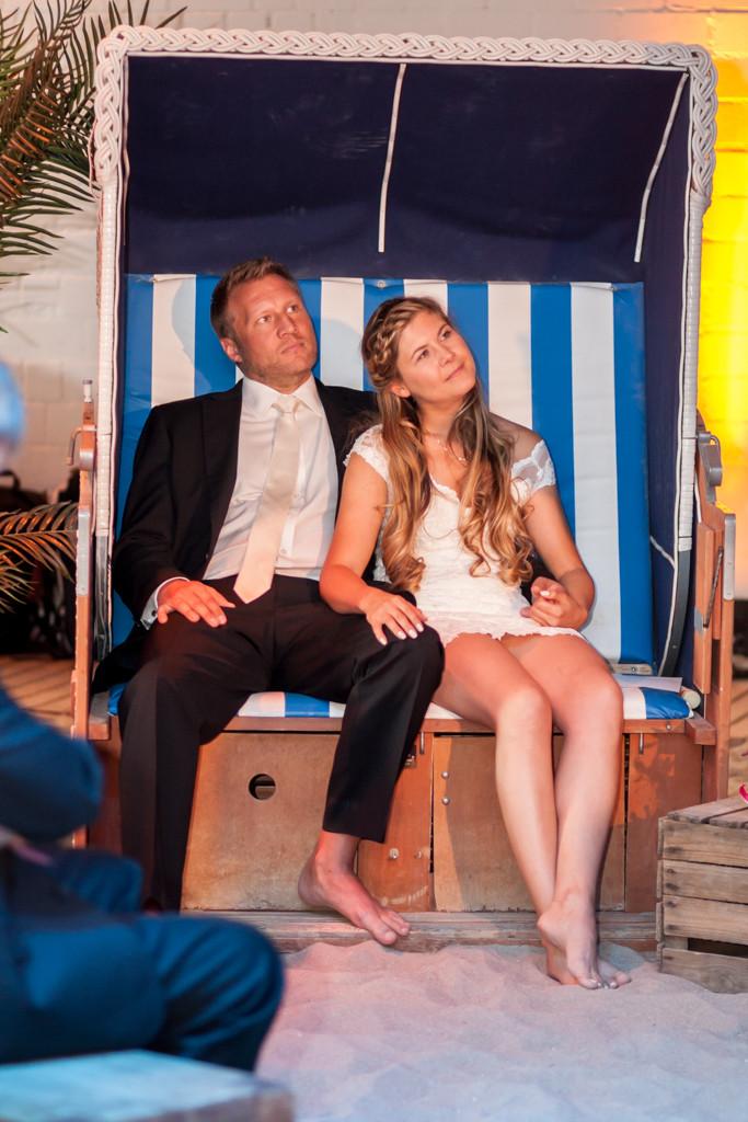 Freie Trauung Sabrina & Jörn