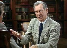 Joseph Campbell. Foto (CC): wikipedia.org