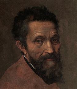 Michelangelo Buonarroti, gran artista del Renacimiento. Imagen ©: Wikipedia.org