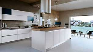 diseño, cocina