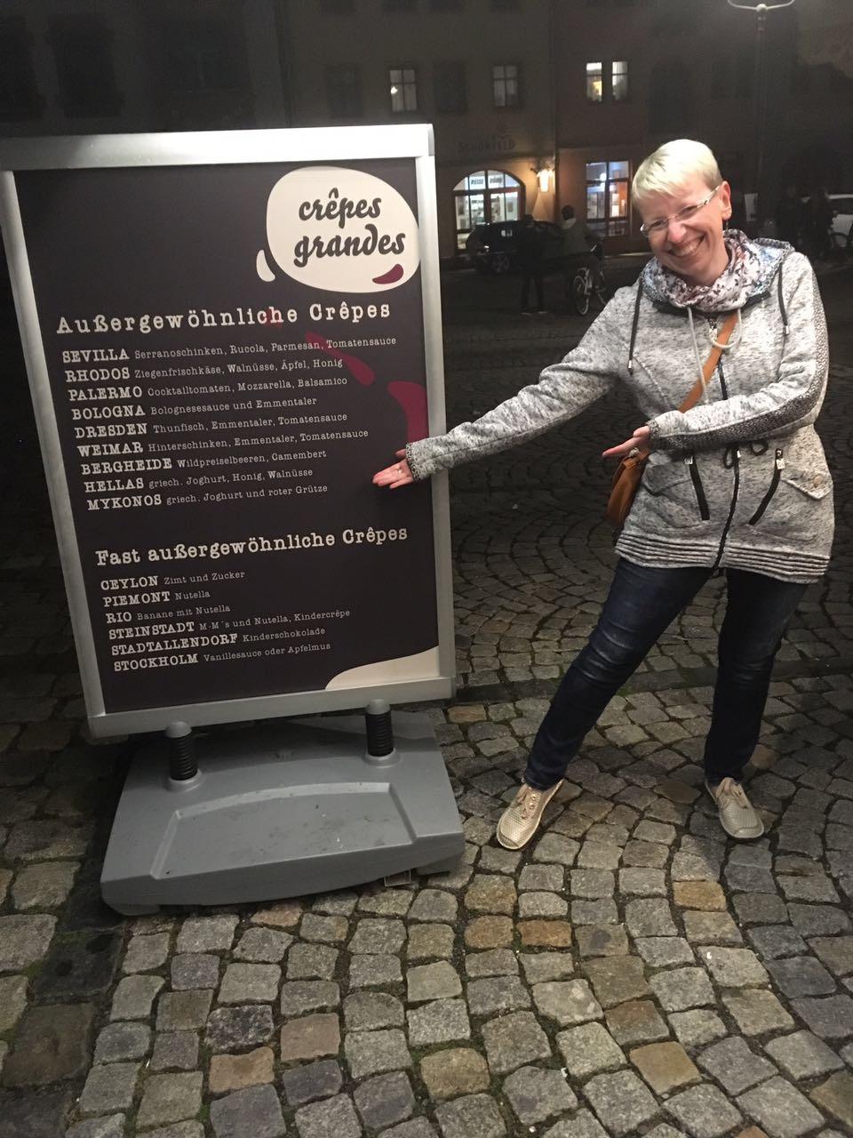 Stadtfest Kahla 2017