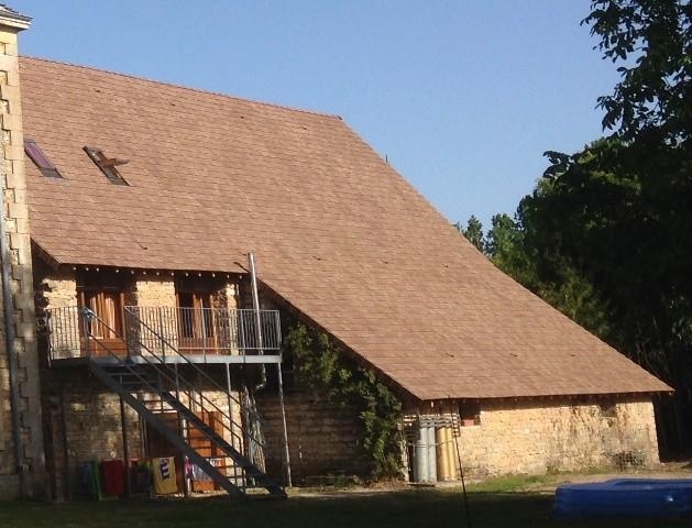 Maison la Cathenière - Foto Gruppenhaus