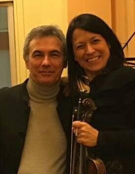 con Stefano Pagliani