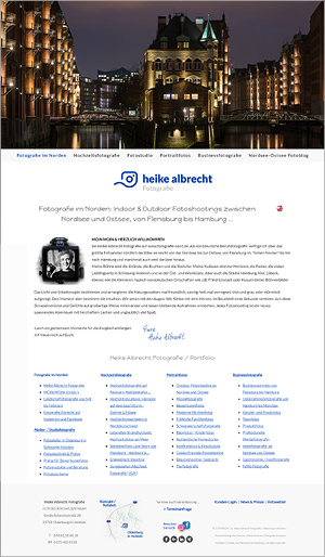 webscreen - www.fotografie-nord.de