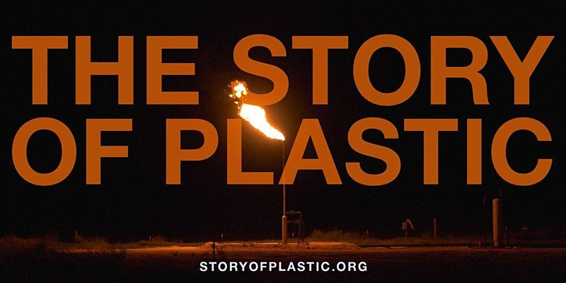 """Filmabend """"The story of plastic"""""""