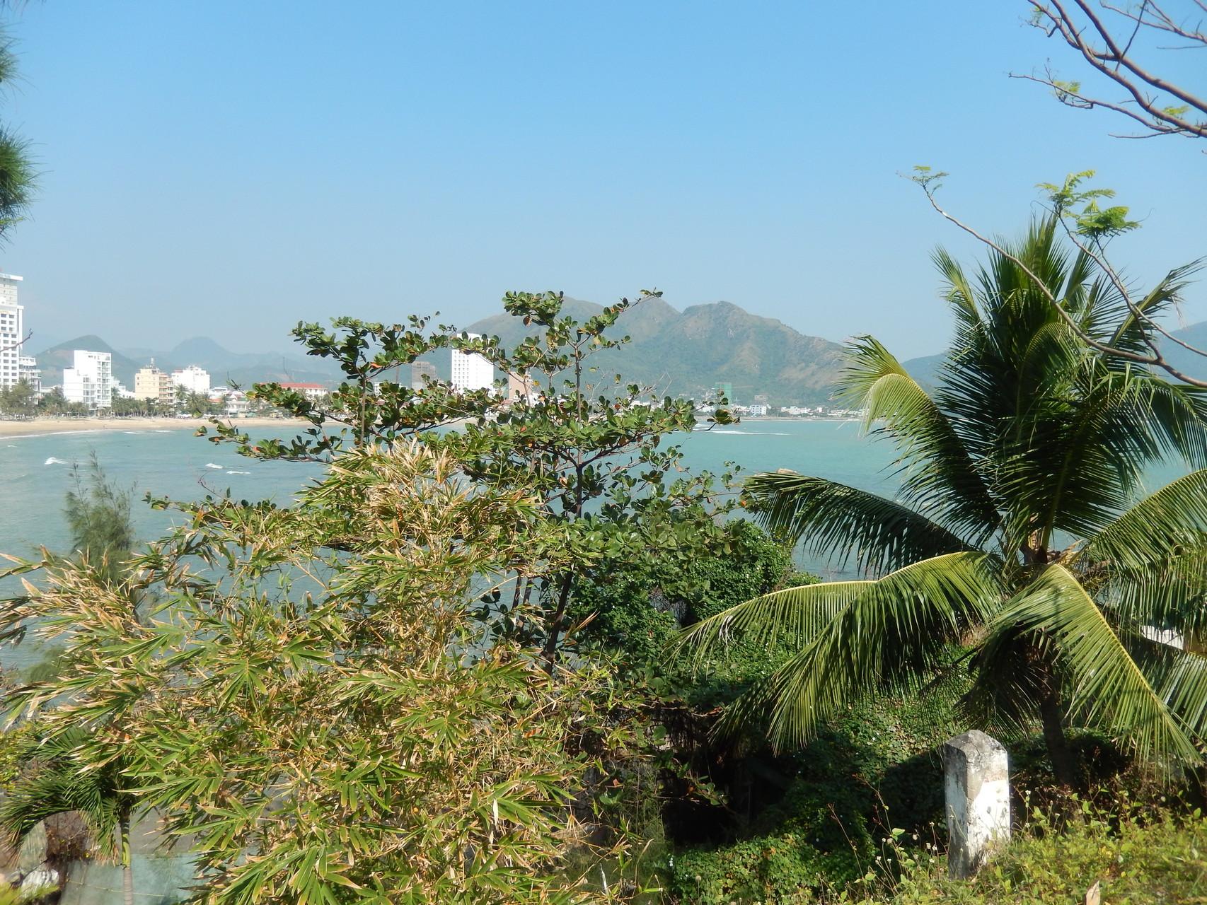 Nha Trang nothern bay