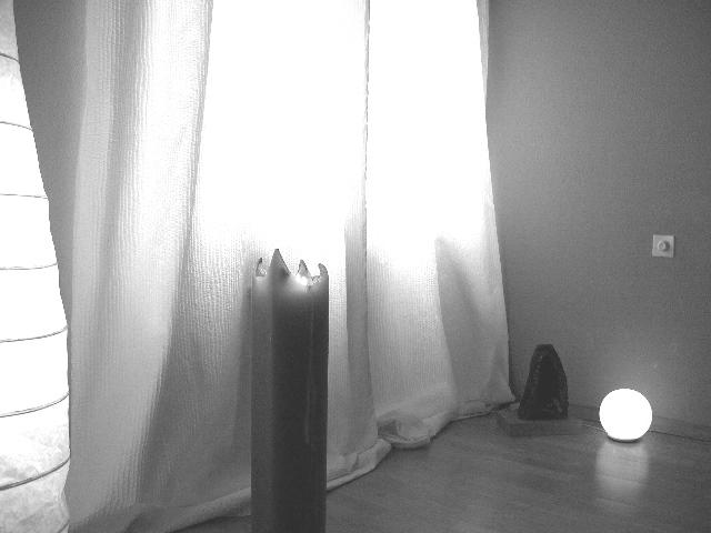 Schlafzimmer-Einrichtung nach Feng Shui