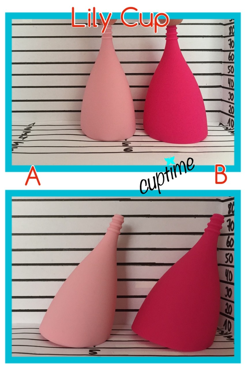Lily Cup (LELO)