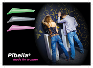 Pibella cuptime Pipi Pinkeln comfort up your life stehen hygienisch