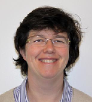 Gwenn Rolland, IDE formatrice C3S et responsable éducation thérapeutique
