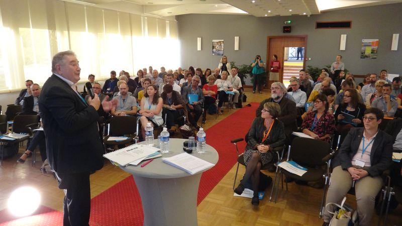 2e Rencontre Régionale de la restauration - ©régioncentre