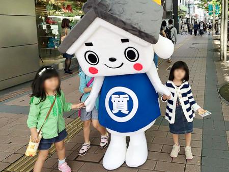 福岡でも子供達には大人気だったよ!