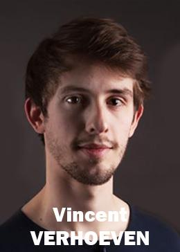 Vincent Verhoeven - Quatuor Yako