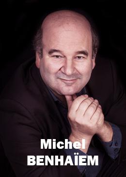 Michel Benhaïem