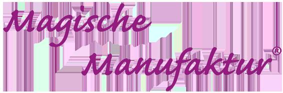 Logo - Magischen Manufaktur