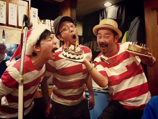 矢野忠誕生祭2013