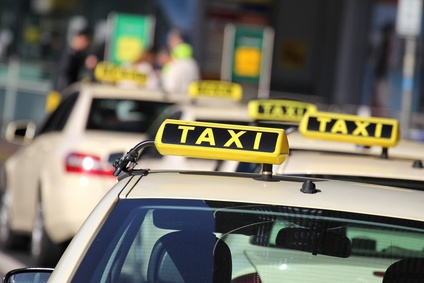 Reinfeld Taxi Krankenfahrten