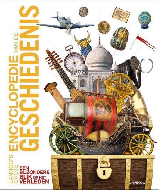 Encyclopedie van de Geschiedenis