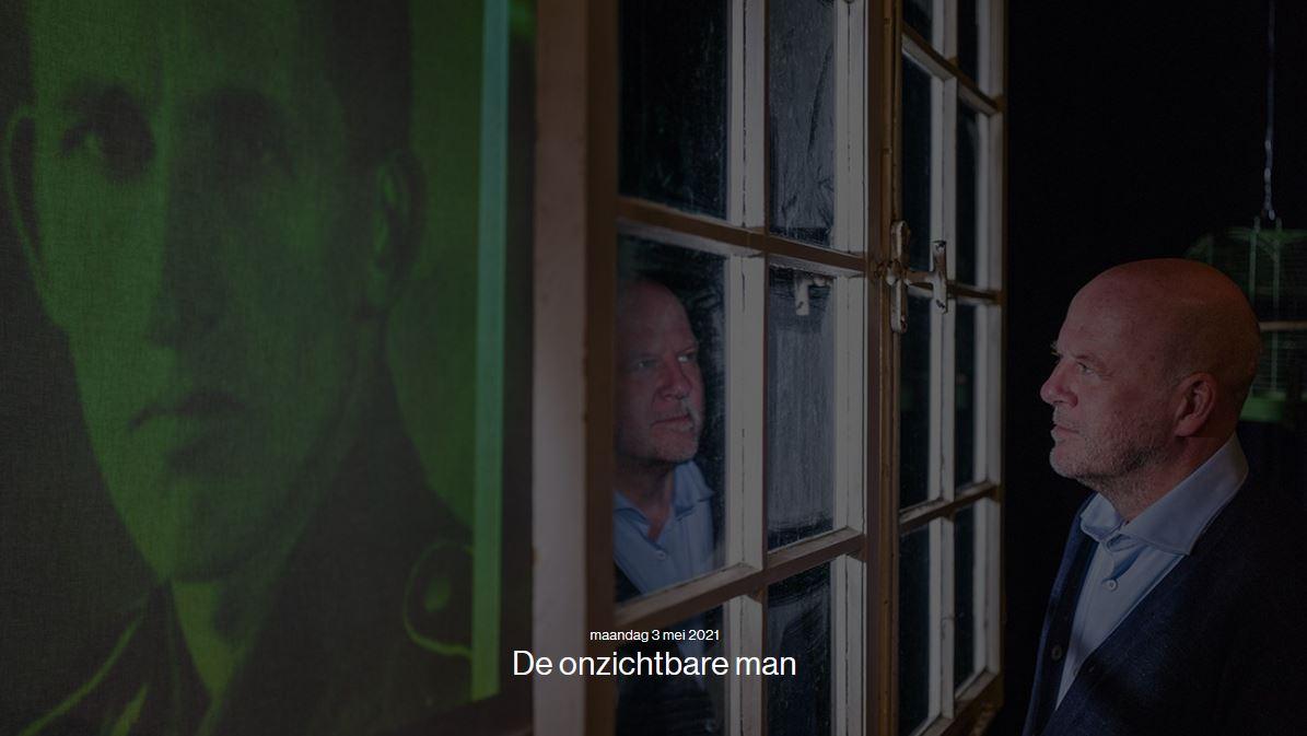 De Onzichtbare Man - Andere Tijden Special