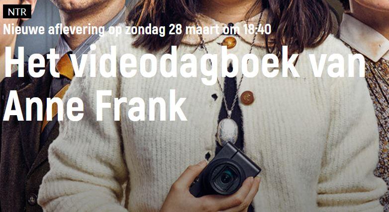 Het videodagboek van Anne Frank