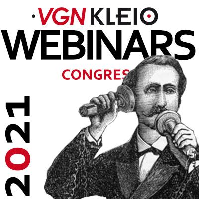 VGN Congres over identiteit en identificatie