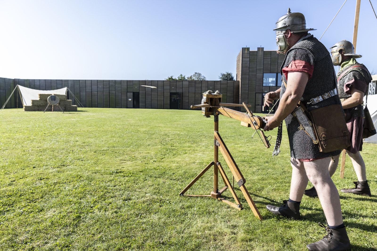 Zeldzame vondsten Romeinse tijd ontdekt
