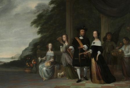 Slavernij - Tentoonstelling Rijksmuseum