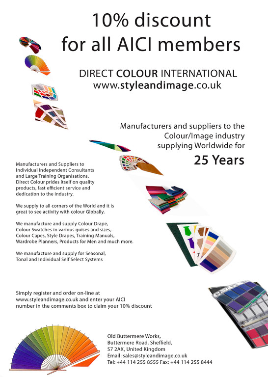 DCI Ltd trade magazine advert