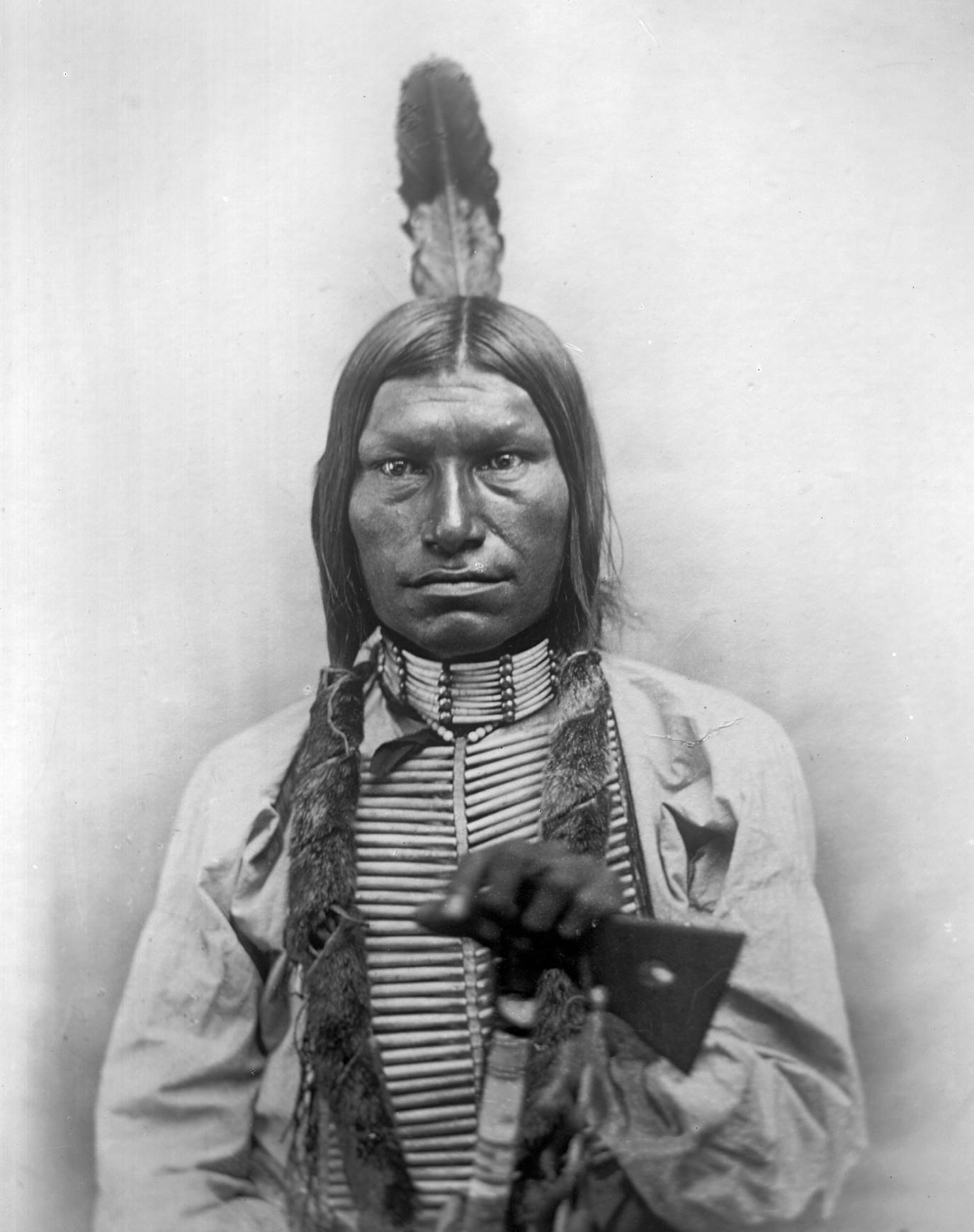 Low Dog, Oglala Lakota
