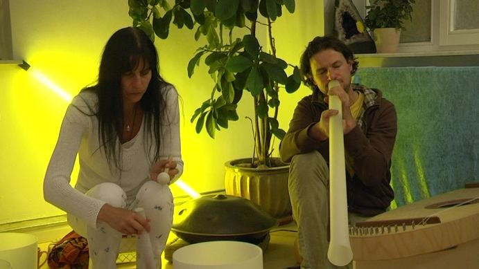 Klänge für die Seele online - Opera Divina Jeet TV. Foto: Jeet TV