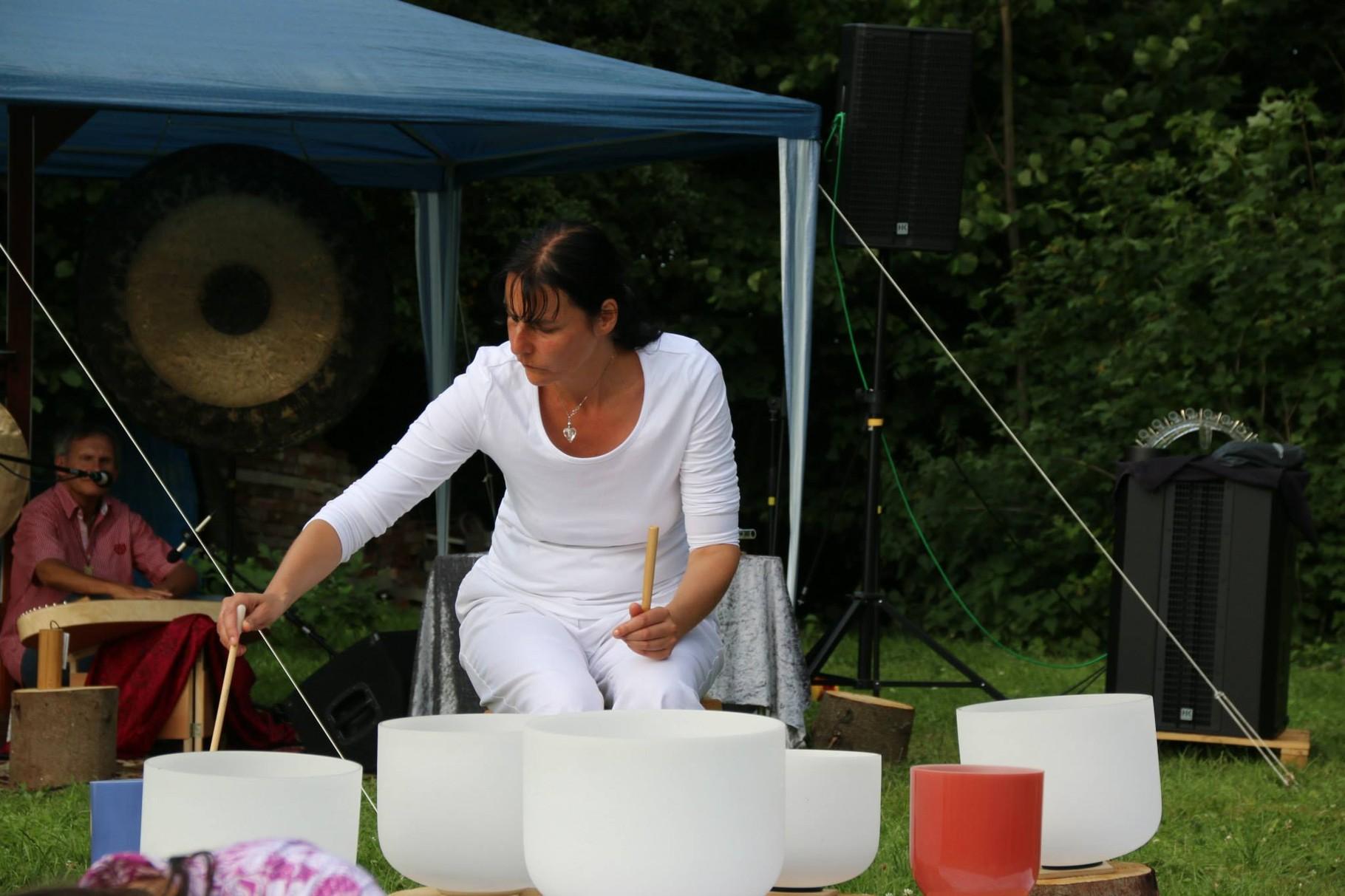 Ostee- 1.Sound Healing Celebration Festival 2015 - Foto:Mirabai Sommerfeld