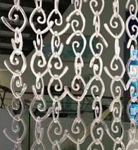 Meteore Poesia Cassiopea Crystal Crystallo Kristall Glasvorhang Murano Glass Curtains visual merchandising Glasbehang Österreich Luxemburg Nederland Luxembourg Suisse Svizzero Schweiz Dansk Belgien Belgique Liechtenstein België France Denmark Rideaux de v
