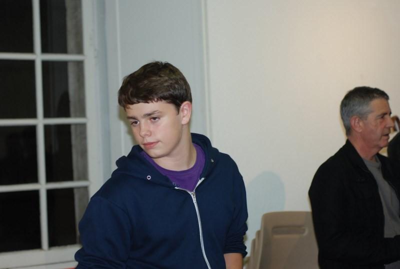 Unique junior, Jean-Baptiste Gaston décroche une belle 14ème place !