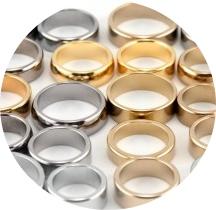 Bague Magnétique - PK Ring