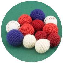 Crochets Balls