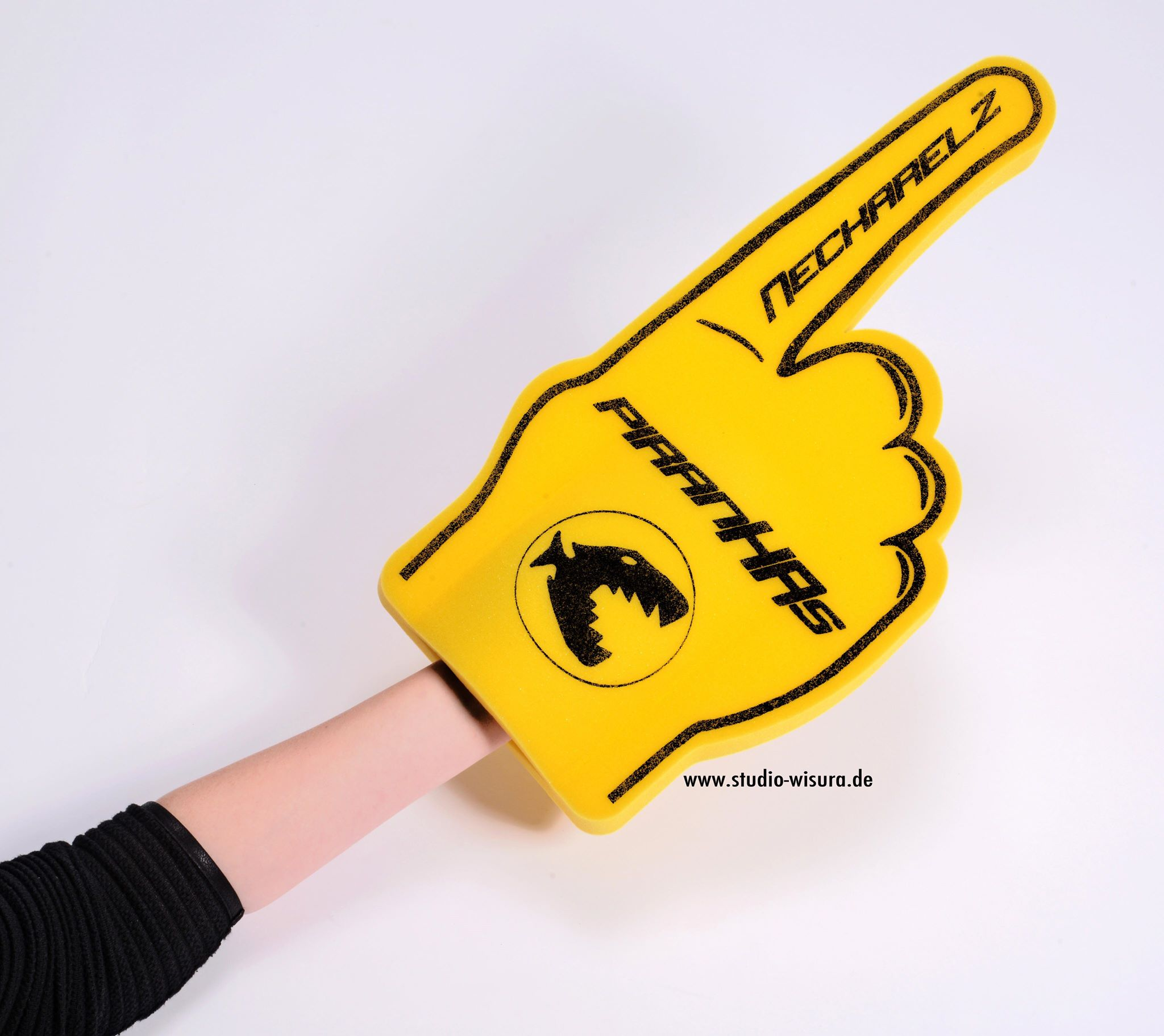Jumbo Finger 8€
