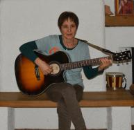 Jutta Besser, Songwriterin