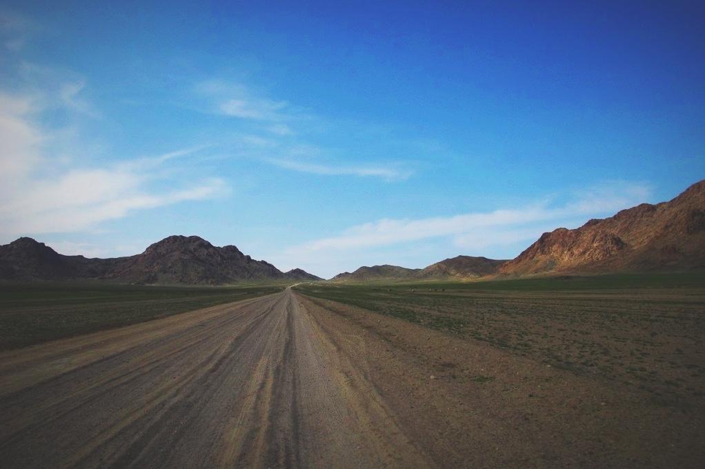 bigousteppes mongolie khovd route piste steppes