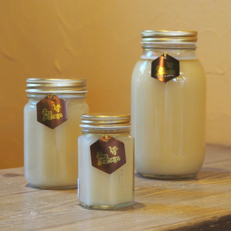 【カナダ産純粋蜂蜜】クローバーはちみつ,Bee Honey,はちみつオンライン通販ビーハニー