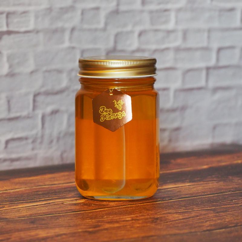 フルーティな甘酸っぱさが爽やかな蜂蜜,国産純粋蜂蜜,みかんはちみつ500g,Bee Honey,はちみつオンライン通販ビーハニー
