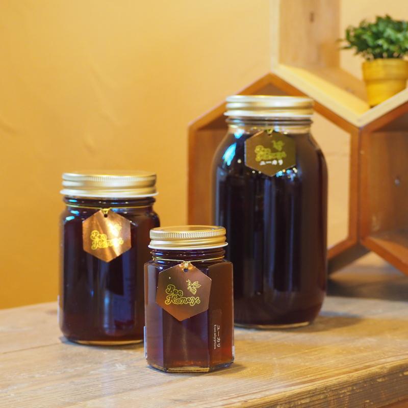 【ブラジル産純粋蜂蜜】ユーカリはちみつ,Bee Honey,はちみつオンライン通販ビーハニー
