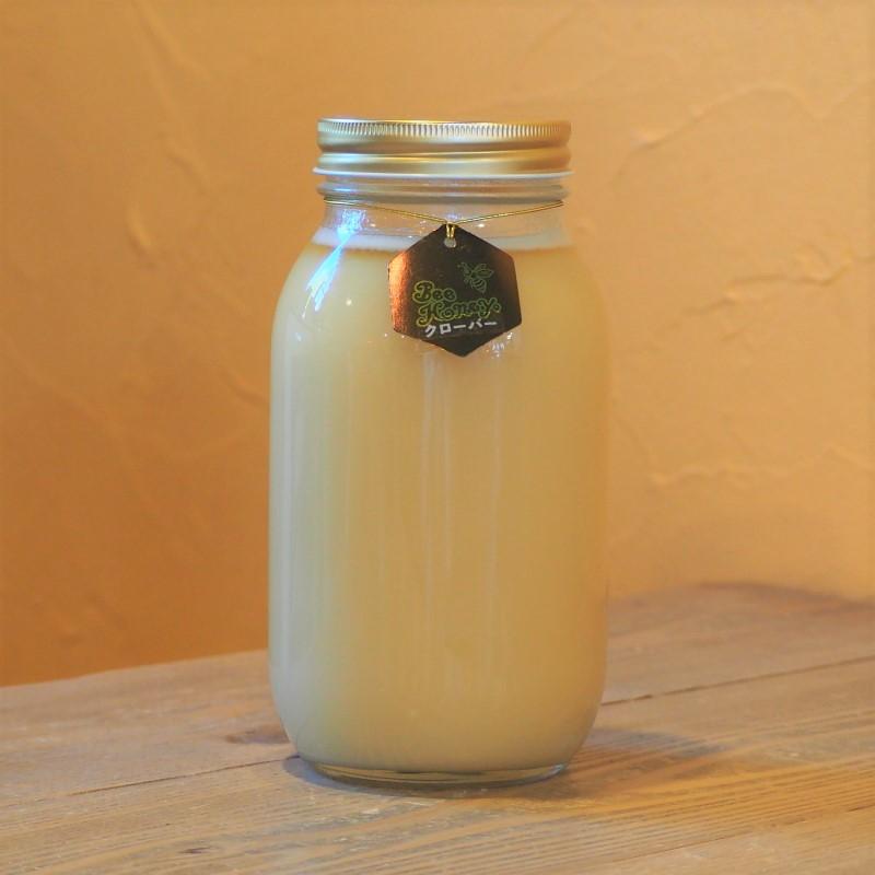 高い薫りとしっかりとした甘さが人気の蜂蜜,カナダ産純粋蜂蜜,クローバーはちみつ1.2kg,Bee Honey,はちみつオンライン通販ビーハニー