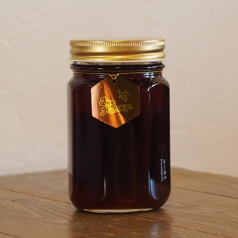 フルーティーでほど良い酸味の健康志向の方に人気の蜂蜜,ブラジル産純粋蜂蜜,ユーカリはちみつ500g,Bee Honey,はちみつオンライン通販ビーハニー
