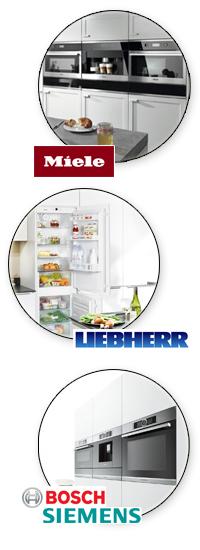 keuken apparatuur inbouw vrijstaand miele liebherr bosch siemens anto elektra stolwijk witgoed specialist