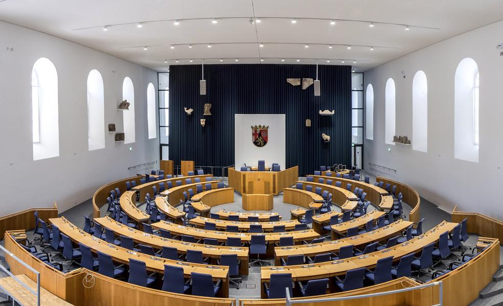 Aus der CDU-Landtagsfraktion: Klausurtagung der CDU-Landtagsfraktion - Fraktionsvorstand und weitere  Funktionsträger gewählt