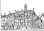 Mairie de Troyes
