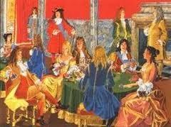 Réception Henri II