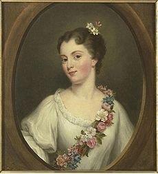 Mme de Charolais