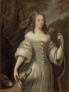 Mme de Mesgrigny